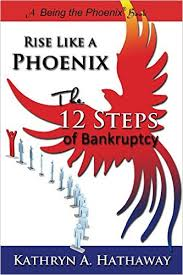 rise like a phoenix book cover
